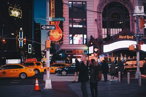 10 Best Places To Go For A Date In New York City