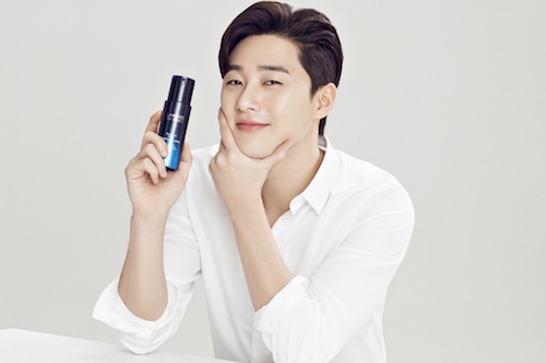 10 Korean Beauty Products Powered By Famous Celebrities