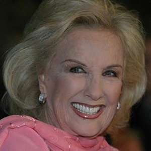 George Jung's Wife: Everything about Mirtha Jung