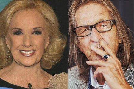 George Jung with Single