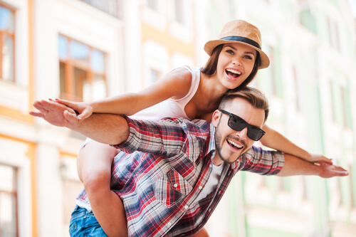 Top 12 Things You Should Do To Cheer Up Your Girlfriend