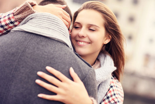 15 Tips On How To Cheer Up Your Boyfriend When He's Down