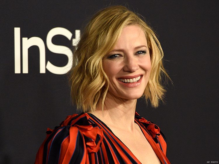 Top Things To Know About Cate Blanchett And Her Family