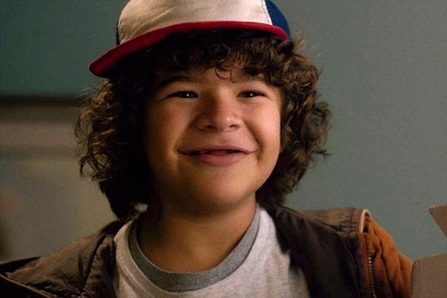 Gaten Matarazzo Wiki: Top 5 Facts About Dustin From 'Stranger Things'