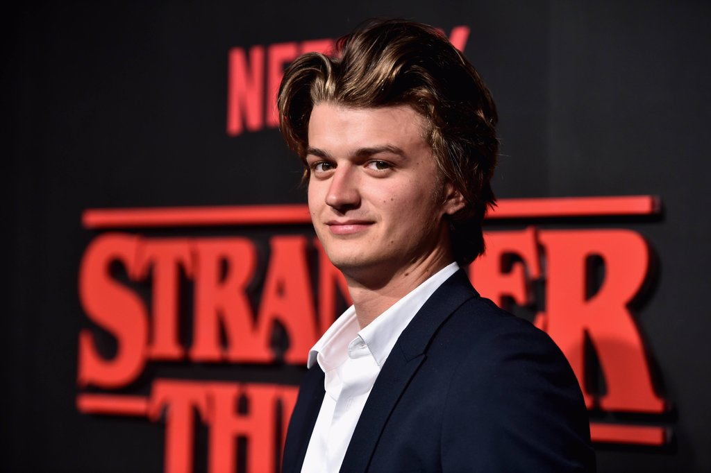 Joe Keery Wiki: Top 5 Facts To Know About Steve From 'Stranger Things'