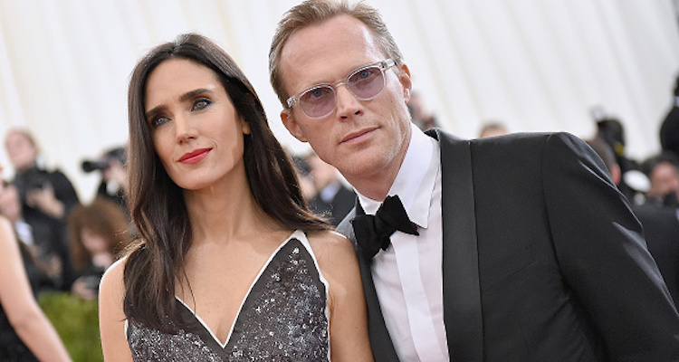 Jennifer Connelly's Husband: 5 Facts To Know About Paul Bettany