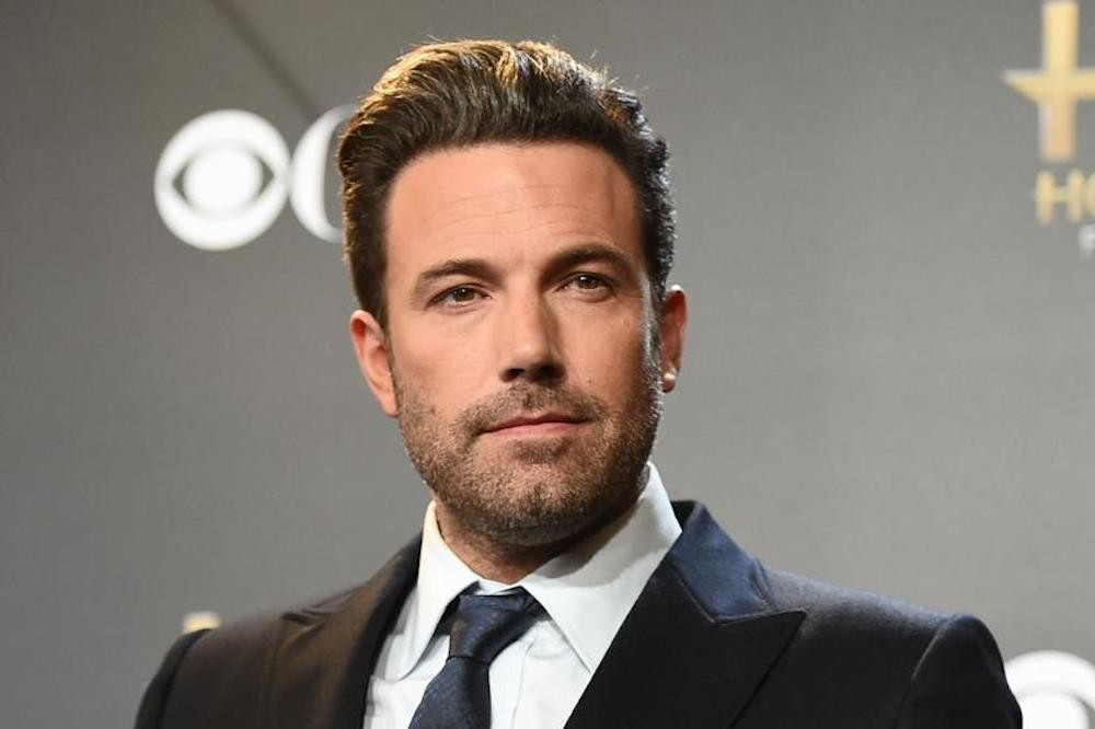 Ben Affleck's Wiki: Age, Height, Net Worth, Movies & Facts To Know