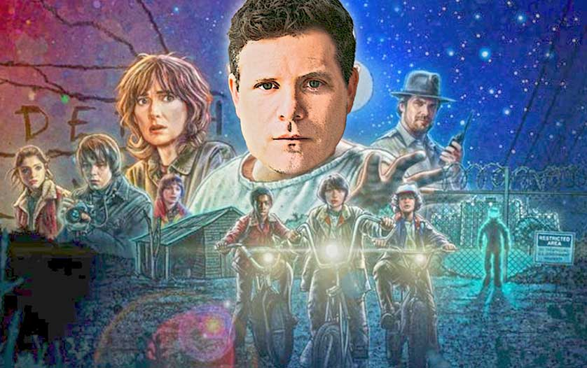 "Sean Astin Wiki: Net Worth & Facts About Star From 'Lord Of The Rings' & ""Stranger Things'"