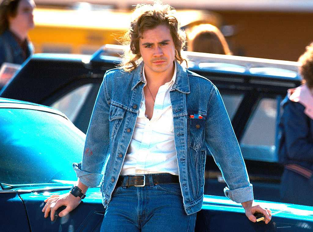Dacre Montgomery: Net Worth & Facts About Billy From 'Stranger
