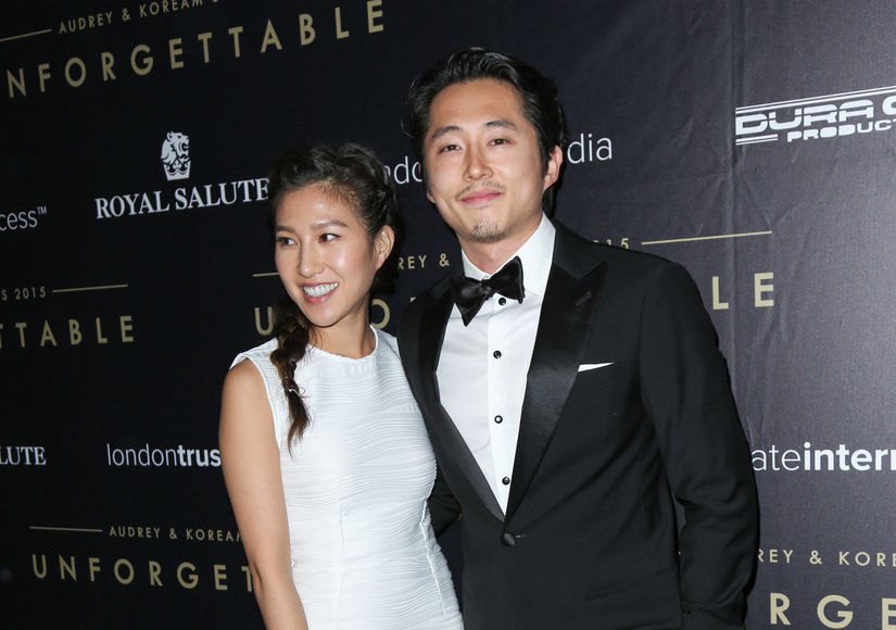 Joana Pak's Wiki: Facts To Know About Steven Yeun's Wife