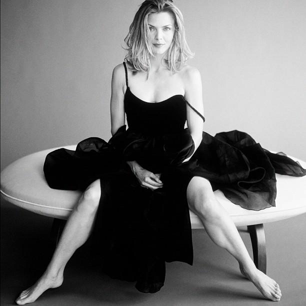 Michelle Pfeiffer Wiki Net Worth Children 5 Facts To Know