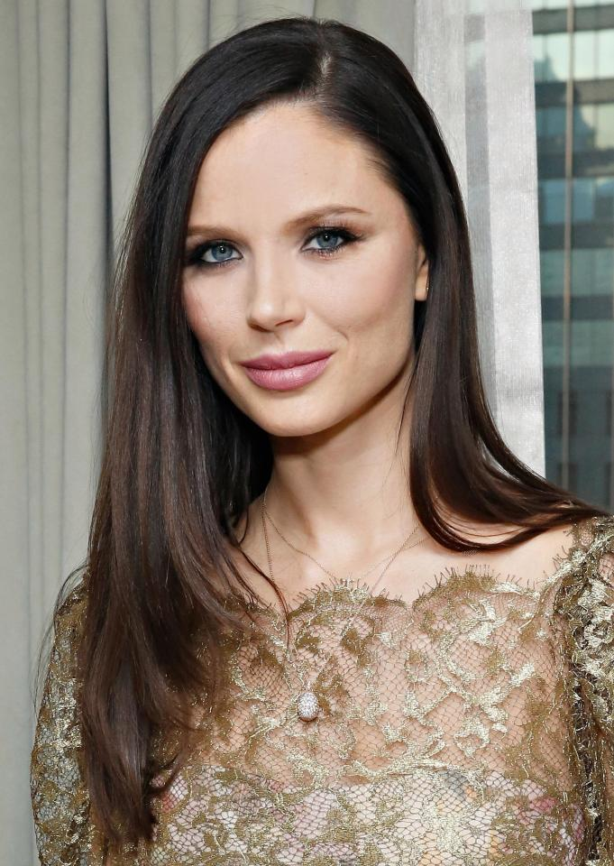 Georgina Chapman Wiki: 4 Facts To Know About Harvey Weinstein's Wife