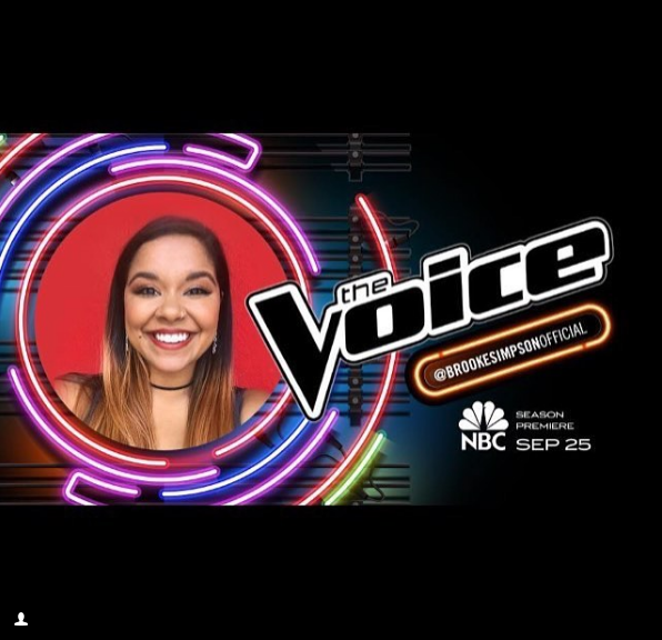 Brooke Simpson Wiki: Everything To Know About 'The Voice' Contestant