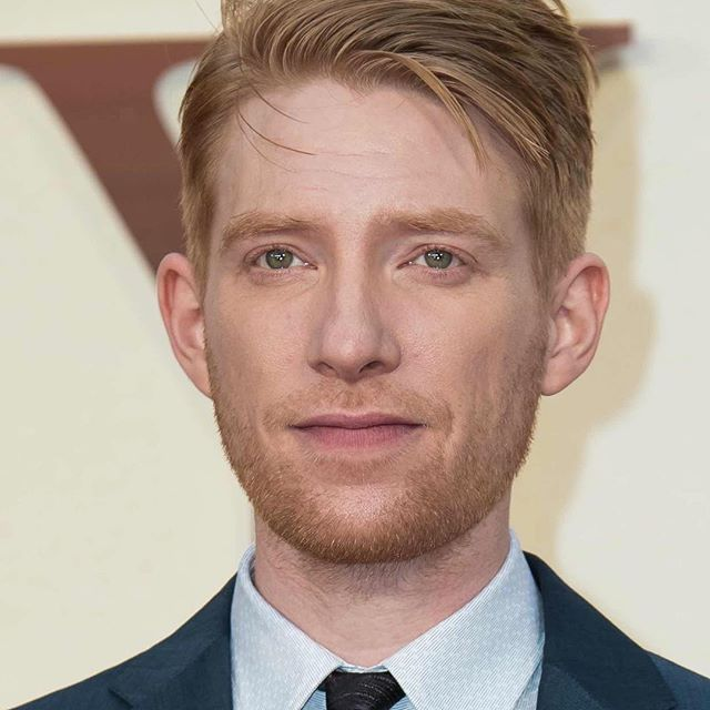 Domhnall Gleeson Wiki: Girlfriend, Star Wars & Top 5 Facts ...