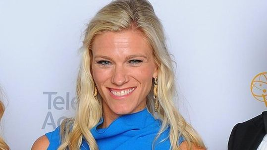 Lindsay Shookus : Facts To Know About Ben Affleck's Girlfriend