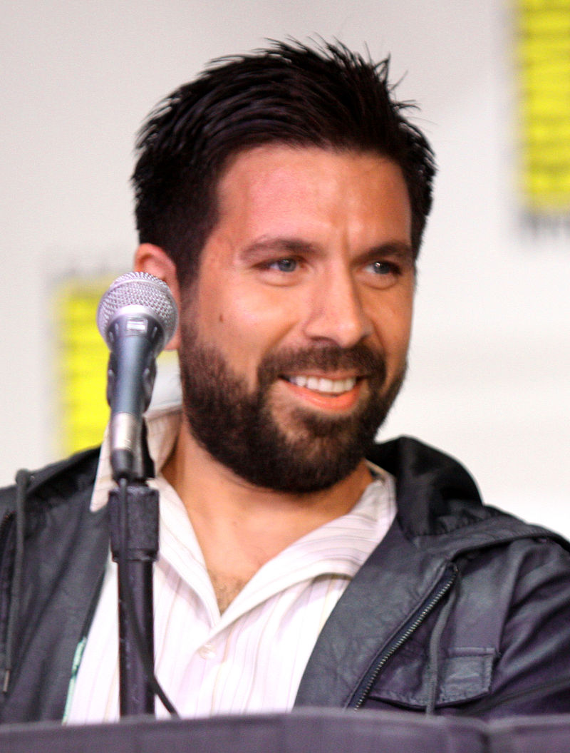 Joshua Gomez Wiki: Age, Net Worth, Movie & Facts To Know