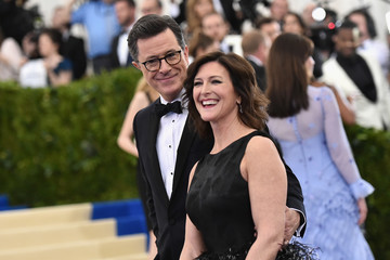 Evelyn McGee-Colbert Wiki: 5 Facts to Know About Stephen Colbert's Wife