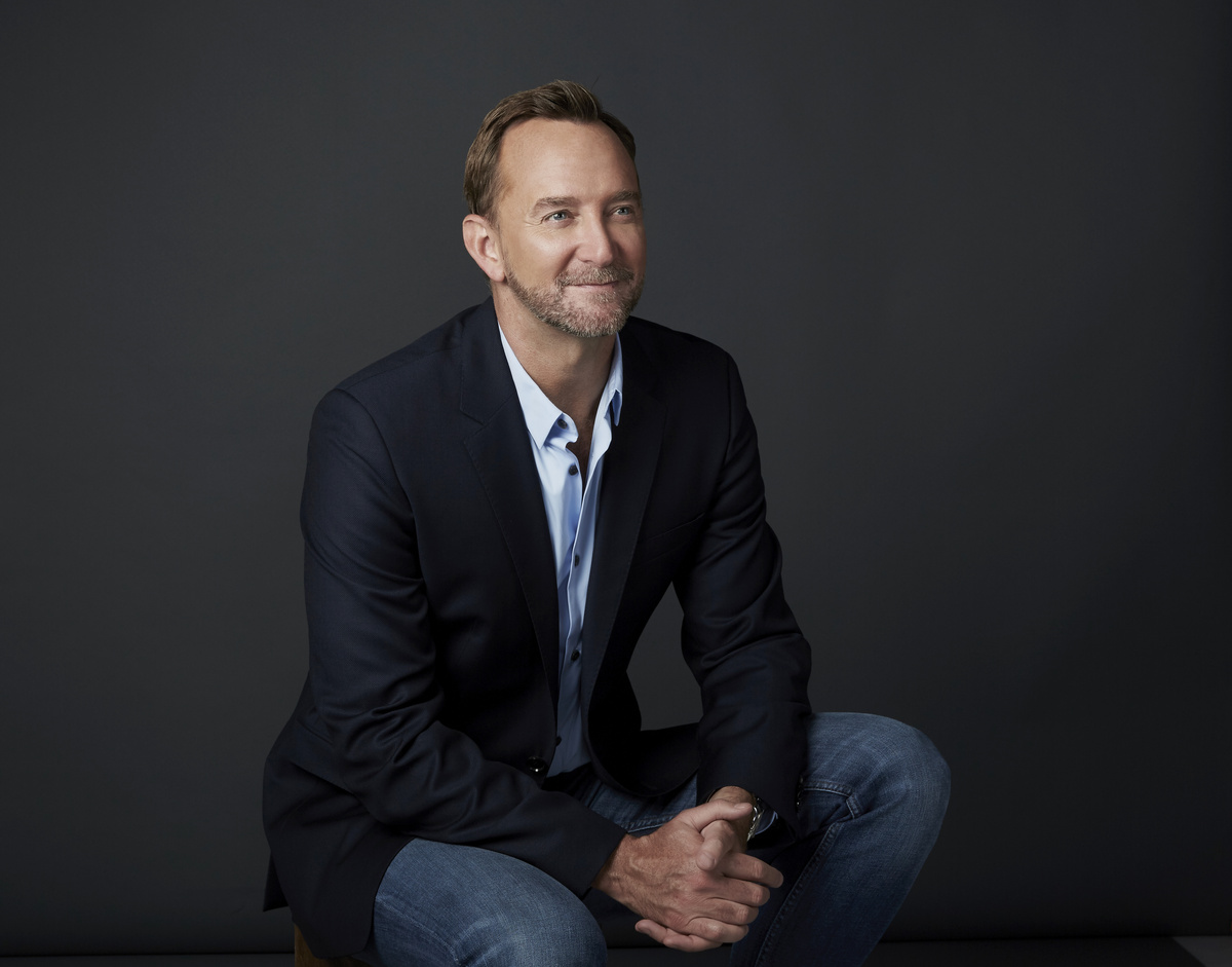 Clinton Kelly Net Worth: Just How Rich Is 'What Not To Wear' Co-Host