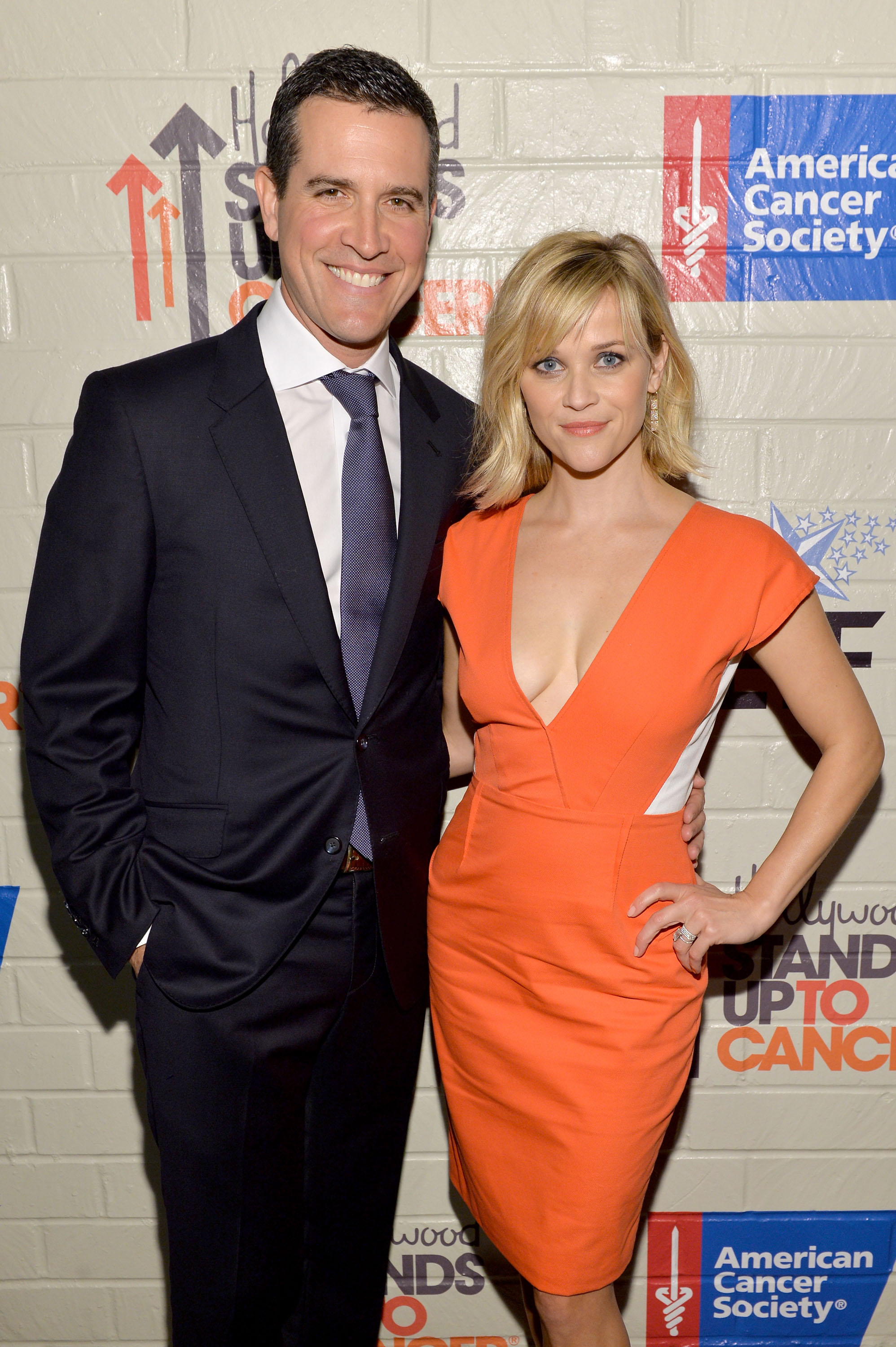 Jim Toth Wiki: Everything To Know About Reese Witherspoon's Husband