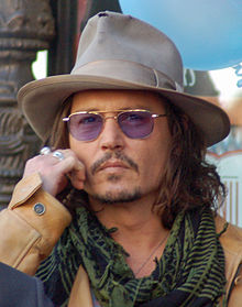 Johnny Depp Wiki: Facts You Didn't Know About 'Pirates Of The Caribbean' Actor