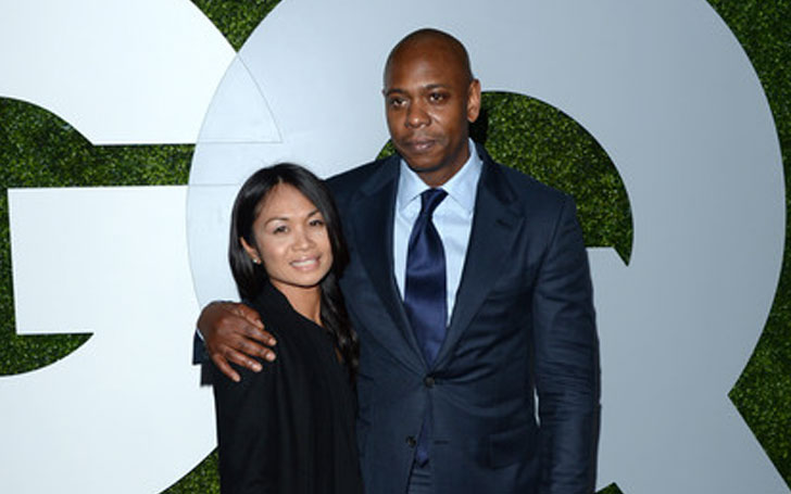 Elaine Chappelle Wiki: 5 Facts About Dave Chappelle's Wife