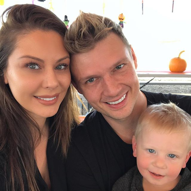 Lauren Kitt Wiki: 5 Facts To Know About Nick Carter's Wife