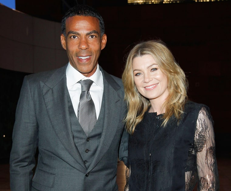Chris Ivery Wiki: 4 Facts To Know About Ellen Pompeo's Husband
