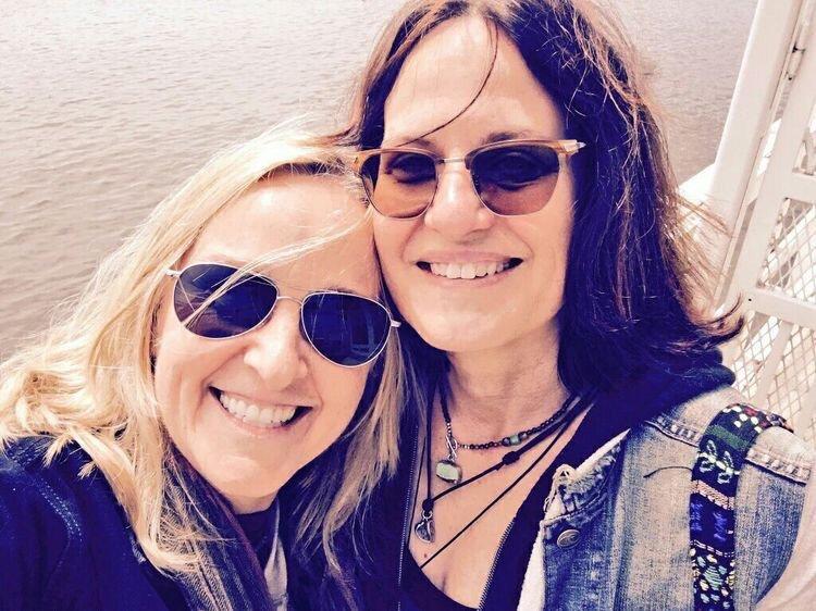 2018 tammy lynn michaels girlfriend Linda Wallem