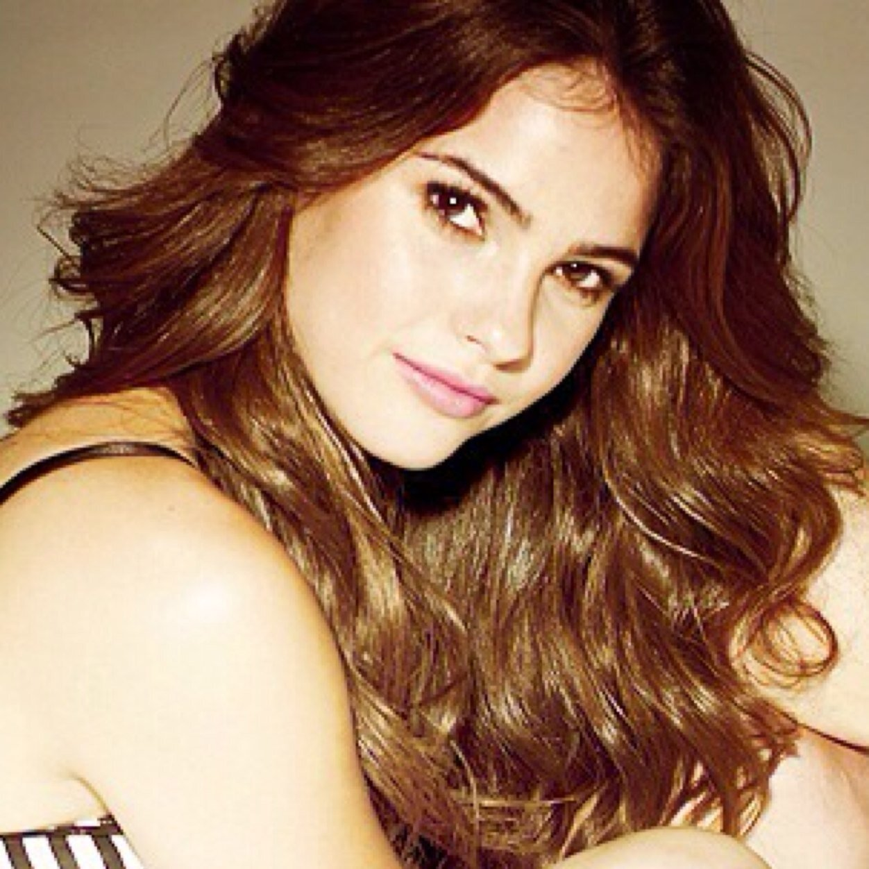Watch Shelley Hennig born January 2, 1987 (age 31) video