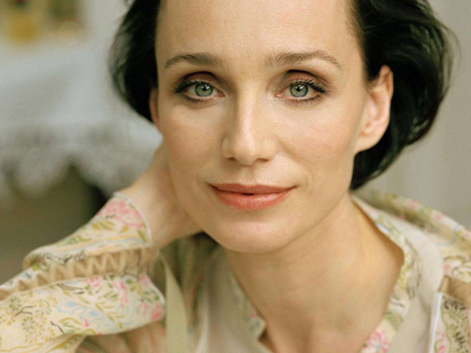 Kristin Scott Thomas (born 1960) nude photos 2019