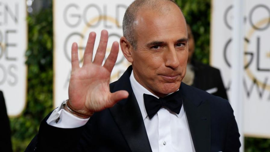 matt lauer wiki net worth salary wife facts to know