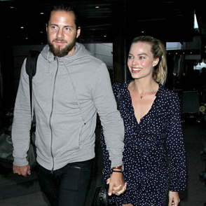 Tom Ackerley Wiki: 5 Facts To Know About Margot Robbie's Husband