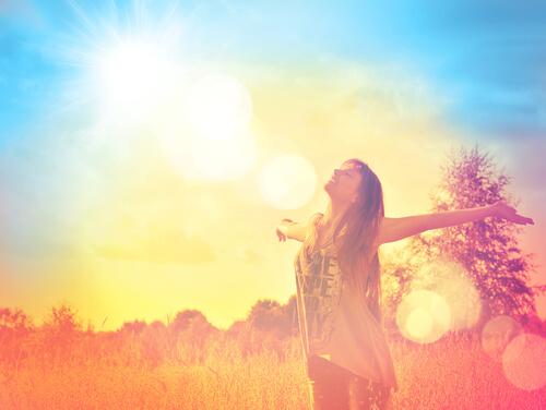 25 Symptoms Of Spiritual Awakening