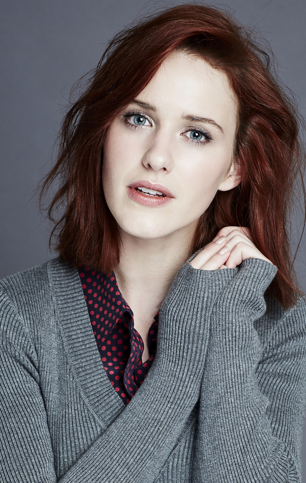 Watch Rachel Brosnahan video