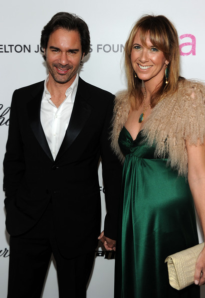 Janet Holden Wiki: Net Worth, Movie & Facts About Eric McCormack's Wife
