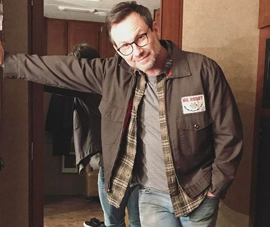 Christian Slater Wiki: 5 Facts To Know About The 'Mr. Robot' Actor