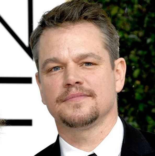 Matt Damon Wiki: Net W...