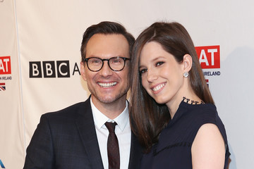 Brittany Lopez Wiki: 5 Facts To Know About Christian Slater's Wife