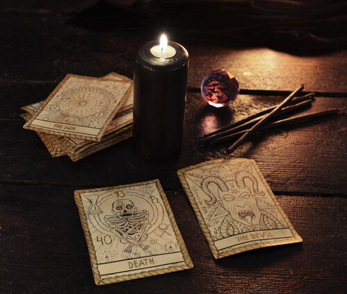 How To Control Someone Using Black Magic Love Spells