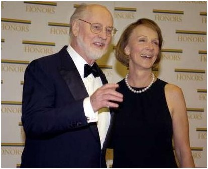 Samantha Winslow Wiki: Everything To Know About John Williams's Wife