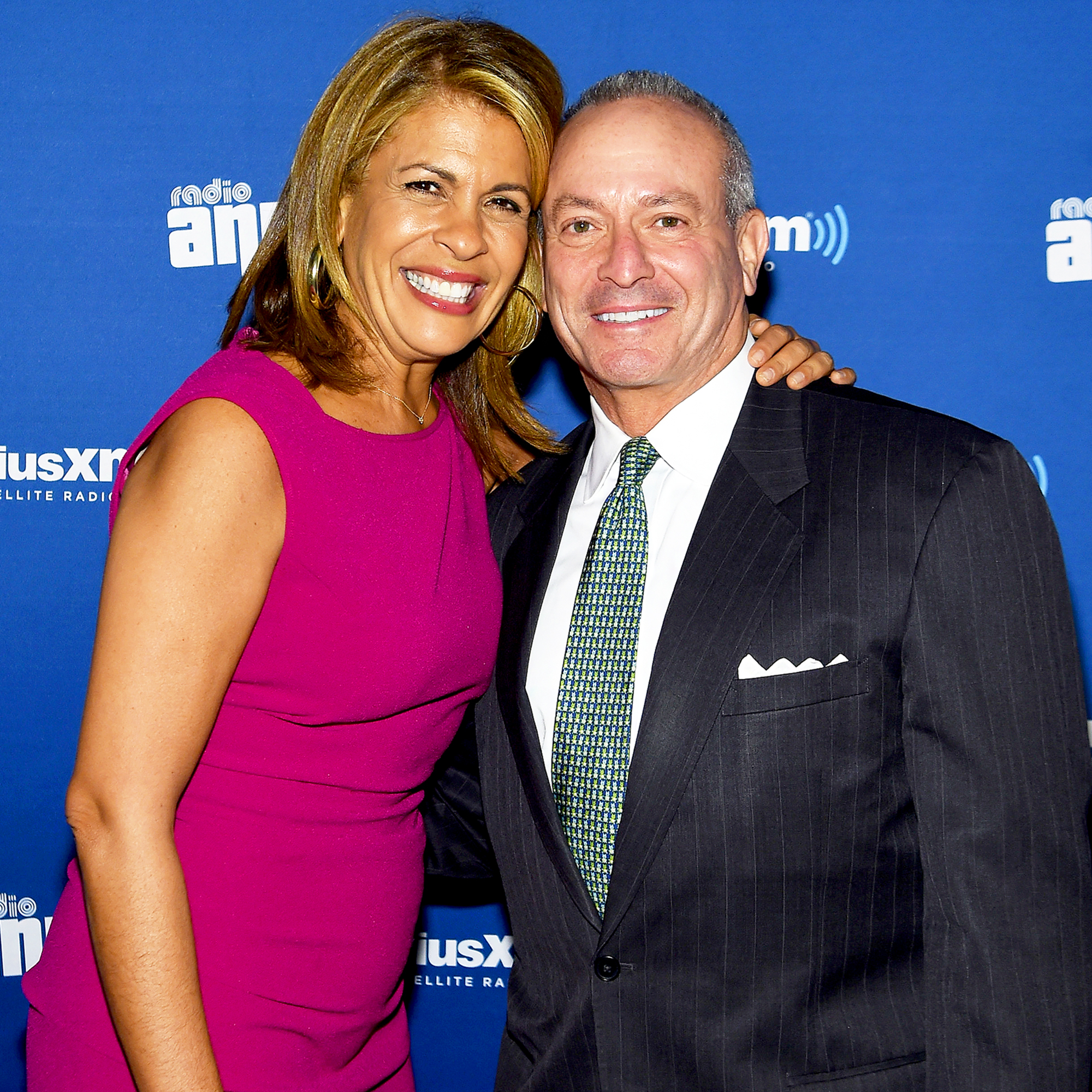 Joel Schiffman Wiki: 5 Facts To Know About Hoda Kotb's Husband