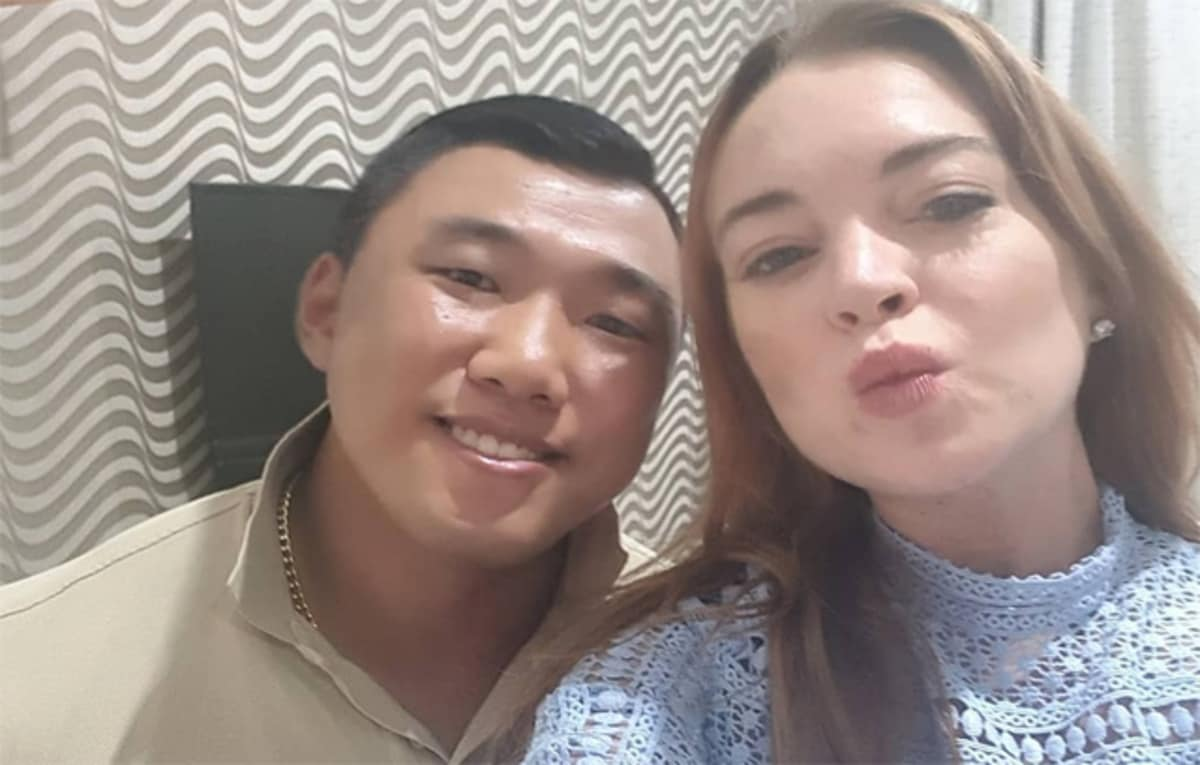 Je-Yong Ha Wiki: Bodybuilding, Net Worth & Facts About Lindsay Lohan's Rumored Boyfriend