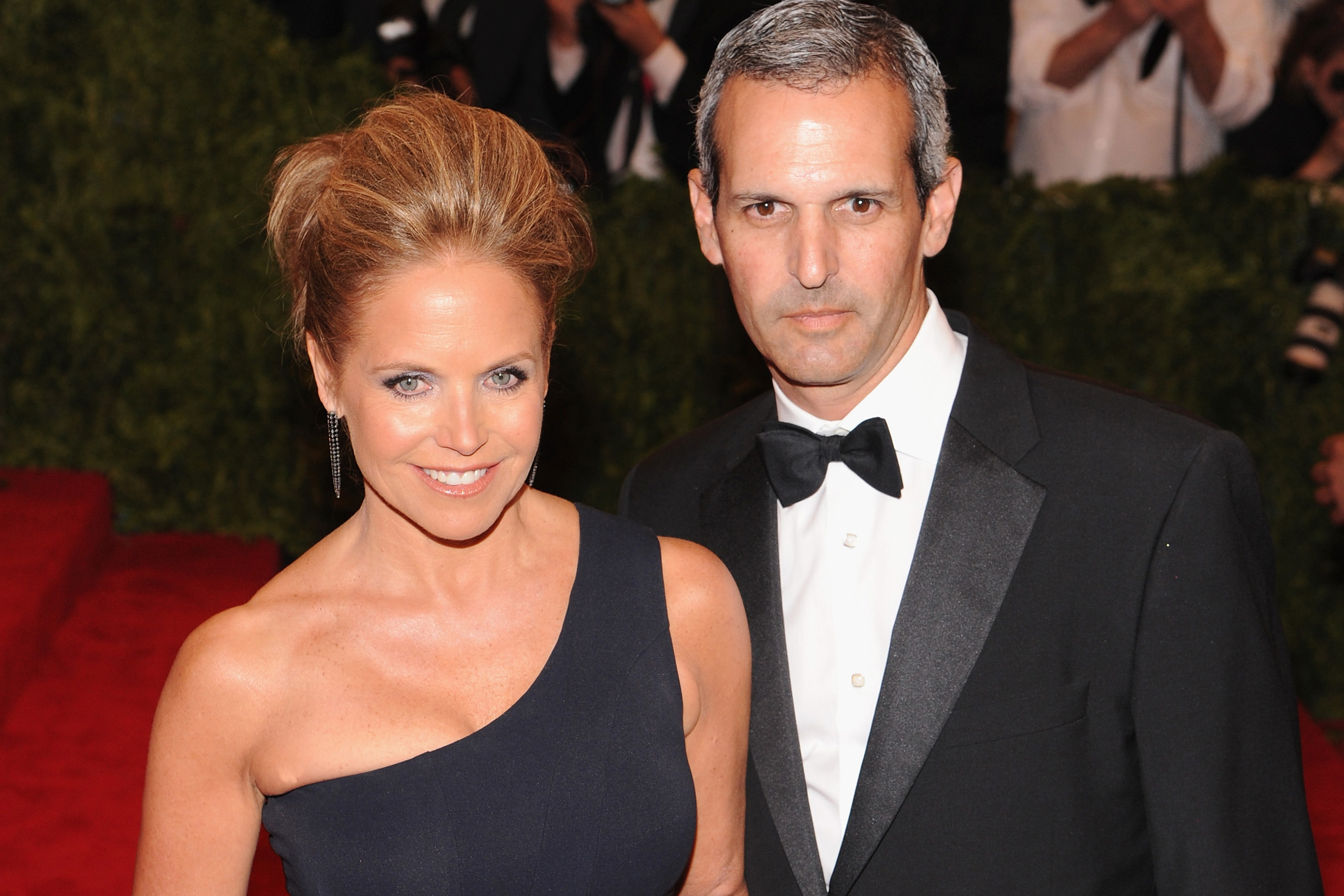 Katie Couric's Husband Wiki: Everything To Know About John Molner