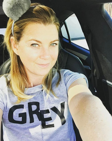 Ellen Pompeo Wiki Everything To Know About The Greys