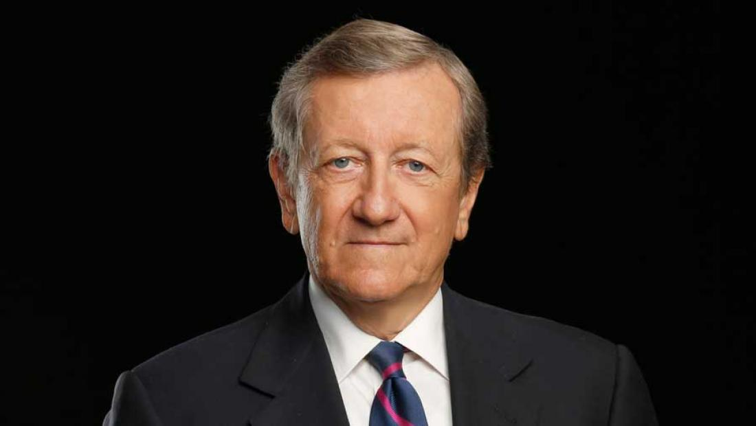 Brian Ross Wiki: 5 Facts To Know About Ann Curry's Husband