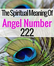 Angel Number 222 and Its Spiritual Meaning