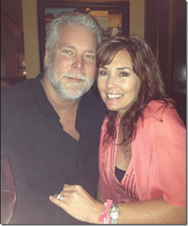 Tamara Nash Wiki: 5 Facts To Know About Kevin Nash's Wife