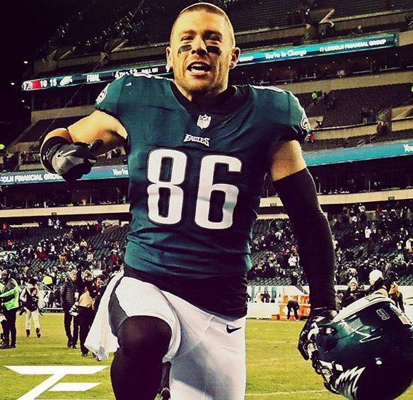 new arrival 06969 98969 Zach Ertz Wiki: 5 Facts To Know About 'Philadelphia Eagles'