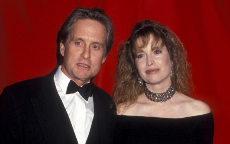 Diandra Luker Wiki: Everything To Know About Michael Douglas's Ex Wife