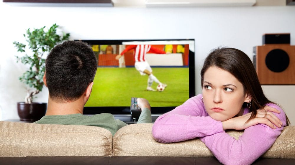 My Husband Ignores Me: How Can I Get His Attention?